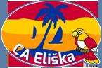 Logo CA Eliška